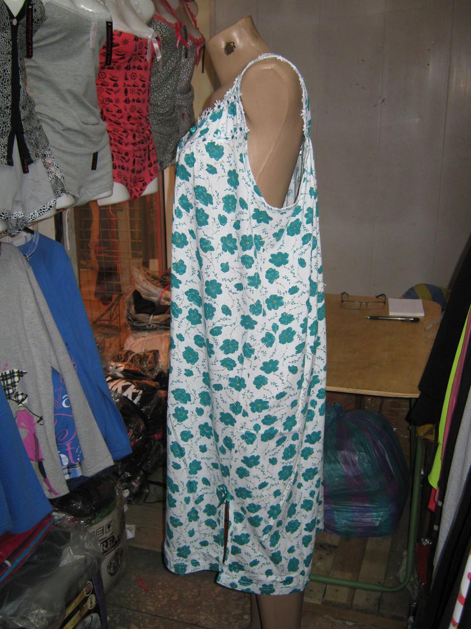 b791bf940f63716 Ночная рубашка большого размера длинная, цена 105 грн., купить в Харькове —  Prom.ua (ID#34445544)