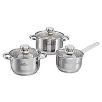 Набор посуды Bohmann BH-06-175 (6 предметов)