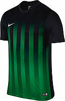 Футболка игровая Nike Striped Division II 725893-013