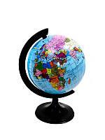 Глобус Земли политический 110мм (Глобус Землі політичний 110мм)