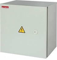 Ящик с понижающим трансформатором ЯТП-0,63 220/12В IP54