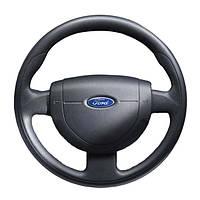 Руль / рулевое колесо, б/у Ford Transit / Форд Транзит V184 / V185 / 2.0 / 2.4 td - cdi /  2000-2006, фото 1