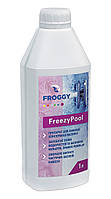 Химия для бассейнов Froggy FreezyPool 1 л  - Жидкий препарат для зимней консервации бассейнов