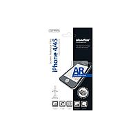 Защитная пленка Monifilm для Apple iPhone 4/4S (front + back), AR