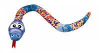 Детская мягкая игрушка SOFT TOYS Антистрессовая Змейка