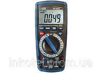 Профессиональный мультиметр CEM DT-9931. AC/DC 1000В, AV/CV 10A, f 10МГц, R 60 МОм, L 6Гн, С 4мФ, T 1000С