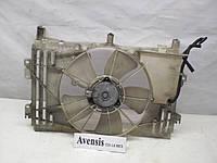 Диффузор радиатора Avensis T25 (2003-2008)