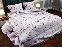 """Ткань для постельного белья Бязь """"Gold"""" GL011 (50м)"""