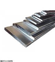 Шина алюминиевая АД31  3х75х3000 мм