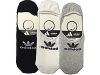 Носки подследники мужские спорт Adidas, фото 1