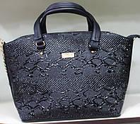Сумка Женская лаковая+экко кожа Voila Fashion 17-57715323-8