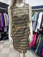Платье женское летнее Cortefiel
