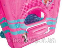 Игровой надувной домик Bestway Barbie (93208), фото 2