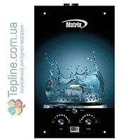 Газовая колонка «Matrix» JSD 20 МТ-2