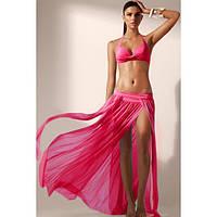 Элегантная юбка Maxi