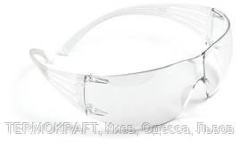3M™ SecureFit™ - Очки защитные открытые, прозрачные