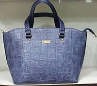 Сумка Женская лаковая+экко кожа Voila Fashion 17-57715323-11
