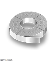 Лента нихромовая Х20Н80 2,5х15 мм