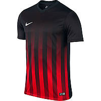 Футболка игровая Nike Striped Division II  725893-012