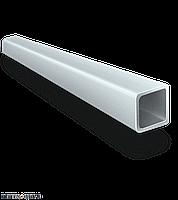 Труба алюминиевая профильная АД31 20х25х1,5 мм