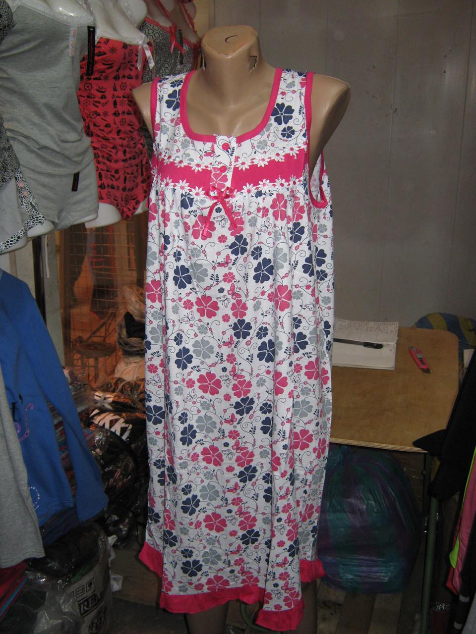 7463d04833a0642 Ночная рубашка большого размера Blue Night - Модно...Красиво...Доступно