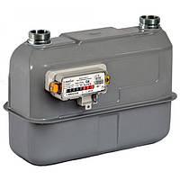 Газовый счетчик САМГАЗ G6 RS 2.4 1 P бытовой мембранный (для помещений)