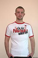Футболка мужская COSMO