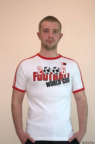 Футболка мужская COSMO, фото 2