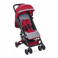 Прогулочная коляска Chicco Minimo (red)