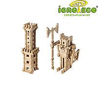 Конструктор IGROTECO Башня
