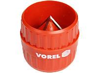 Зенковка для труб від 6 мм до 36 мм Vorel 78385