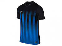 Футболка игровая Nike Striped Division II 725893-011