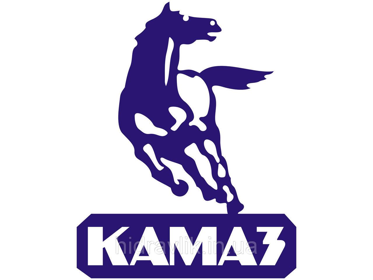 Гидравлика на авто КАМАЗ КПП ZF