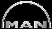 Гидравлика на MAN тягач
