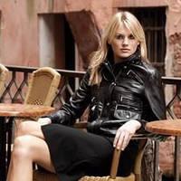 Как выбрать кожаную весеннюю куртку правильно?