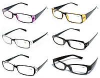 Очки для зрения с диоптриями