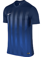 Футболка игровая Nike Striped Division II 725893-410