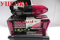 Уценка***Вакуумный пылесос для автомобиля Vacuum Cleaner UC1715