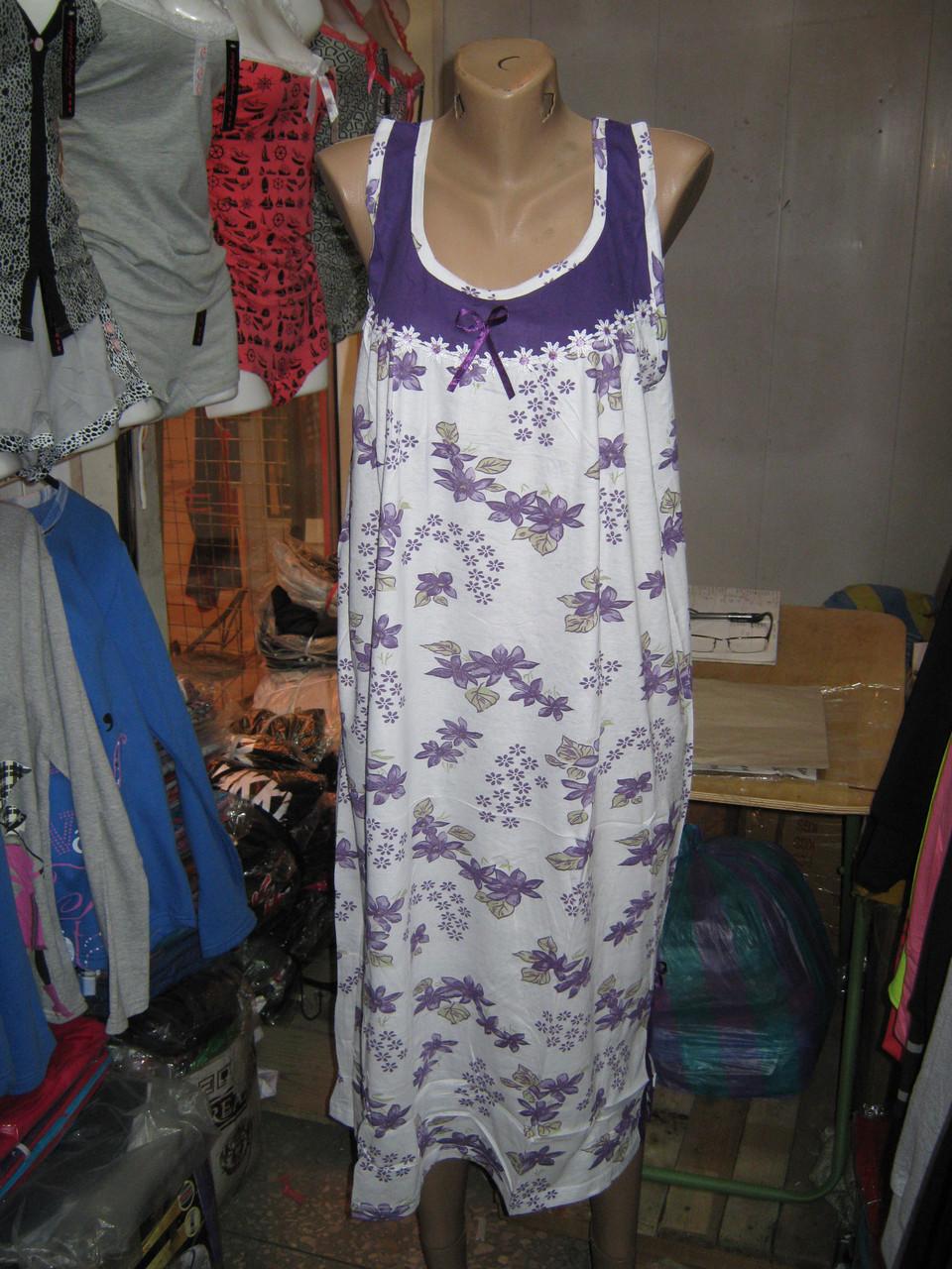 7f2ba9aaff6cd5d Ночные рубашки большого размера, цена 95 грн., купить в Харькове ...