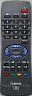 Пульт Toshiba CT-90229 (TV) TXT