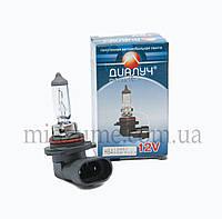 Лампа головного света HB4 12V 55W P22d