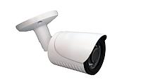 Камера видеонаблюдения Longse LBQ24HTC100B3,6 Уличная. Металл