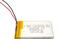 Аккумулятор для видеорегистратора 800 mah 4.4x29x48 мм