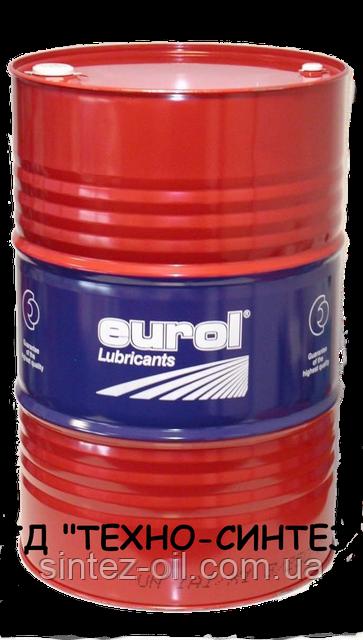 Синтетическое моторное масло Eurol Fusion 10W-40 (210л)