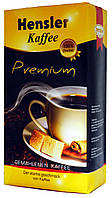 Hensler Kaffee Premium кава мелена 500г.