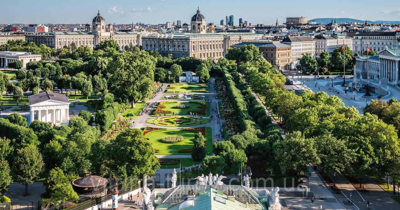 """Екскурсійний тур в Європу """"Прага-Відень-Будапешт. 7 днів"""""""