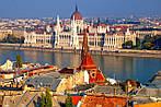 """Екскурсійний тур в Європу """"Прага-Відень-Будапешт. 7 днів"""", фото 4"""