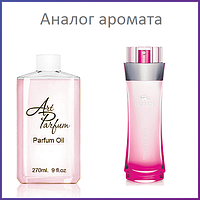 164. Концентрат 270 мл Touch of Pink от Lacoste
