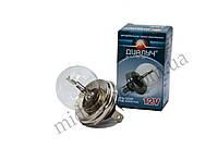Лампа головного света R2 12V 45/40W P45T