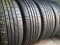 Шины бу 215/45 R17 Bridgestone
